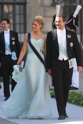 Wedding of Magdalena of Sweden and Christopher O'Neill: the guests
